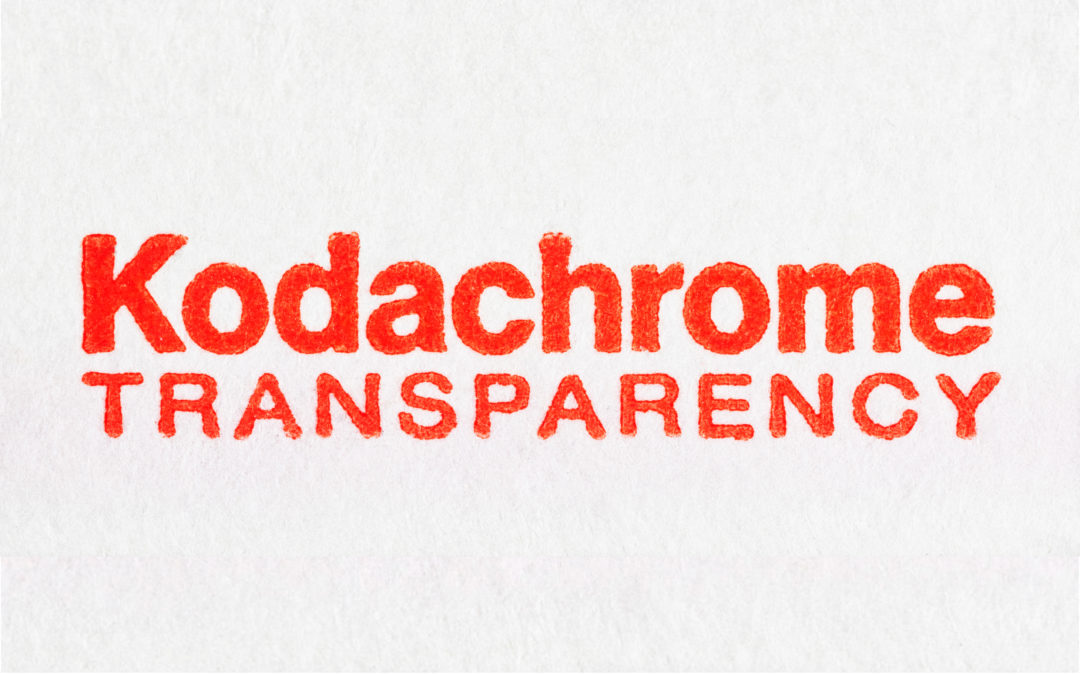 DT Partners with National Geographic to Create Color Profiles for Kodachrome and Ektachrome Film